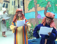 Bible Skits for Children's Ministry